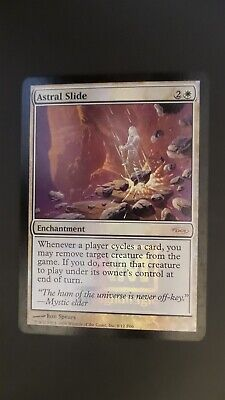 LP FOIL Promo Astral Slide MTG Magic the Gathering FNM