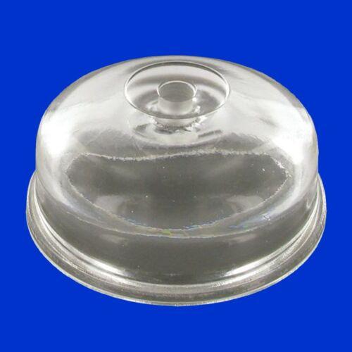 Filterglas Schauglas Filter Glas System Bosch bei Case Dieselfilter IHC