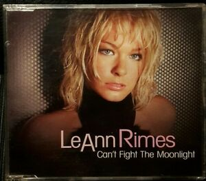 LeAnn-Rimes-Can-t-Fight-The-Moonlight-aus-Coyote-Ugly-film-movi-2-TRACK-MAXI-CD