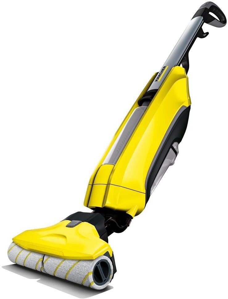 Karcher FC5 Hard Floor Cleaner Bare Floor Cleaning Self-Propelled Kitchen