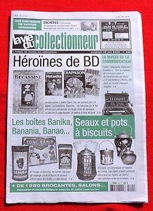 Tintin-dans-la-Presse-Heroines-de-BD-2002-La-Vie-du-Collectionneur