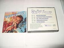 Glenn Miller The Magical World Of Glenn Miller 5 cd box  set 111 tracks 1988 Ex