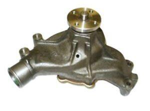 For Chevy C2500 K2500 GMC K2500 Savana 3500 7.4L V8 Eng Water Pump Gates 44030