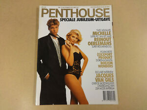 DUTCH-MAGAZINE-PENTHOUSE-N-11-1992