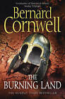 The Burning Land by Bernard Cornwell (Paperback, 2010)