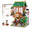 Indexbild 184 - Bausteine LOZ Modell Bausätze DIY Kinder Spielzeug Geschenk Dekoration OVP Neu