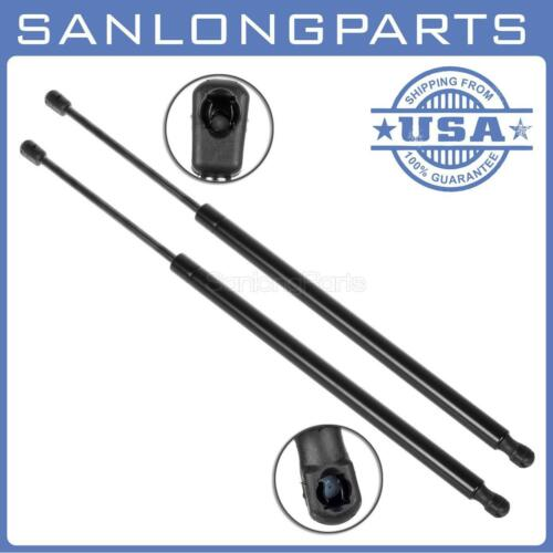 2pcs Rear Hatch Liftgate SG230106 Gas Charged Lift Support Fits Pontiac Torrent
