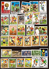 TOUS PAYS Sport: le football, socer,calcio, coupe du monde 556
