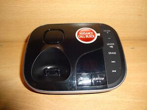 Panasonic-KX-TGJ320-sans-fil-DECT-telephone-base-principale-ou-assiette-complementaire