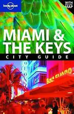Lonely Planet Miami & the Keys City Travel Guide