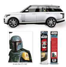Star Wars Stormtroopers Rear Window Decal Graphic Sticker Car Truck SUV Van 692