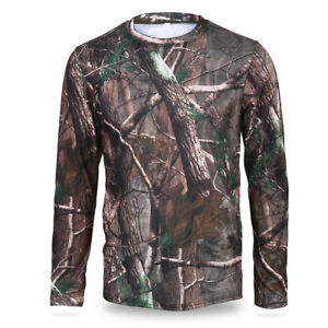 Hunting-Mens-Camo-Tree-Camouflage-T-Shirt-Long-Sleeve-Quick-Drying-Clothes-MT