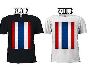 THAI-FLAG-Thailandia-Phuket-PATTAYA-T-shirt-Canotta-Canottiera-Uomini-Donne-Unisex-1420