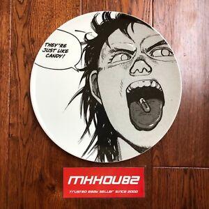 e234a195104 New Supreme x Akira Pill Ceramic Plate Katsuhiro Otomo Fall Winter ...