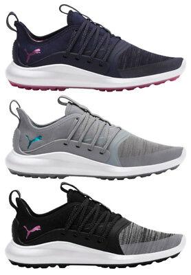 Puma Ignite NXT Women's Golf Shoes 192229 Ladies 2019 New Choose Color | eBay