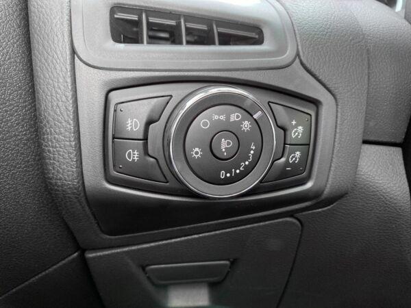 Ford Focus 1,0 SCTi 125 Edition ECO billede 16