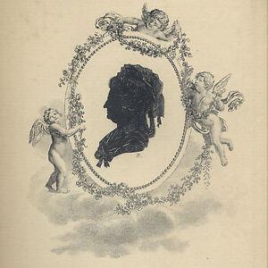 11-Silhouetten-Collection-de-Silhouettes-Gotha-1791-Julienne-Marie-Reine-D