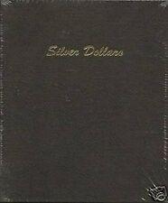 DANSCO Plain Silver Dollars Album #7177