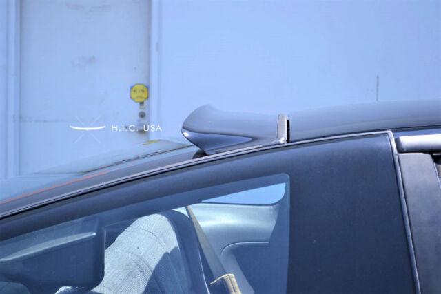 HIC USA 1989 to 1994 240SX Hatchback rear window roof visor spoiler SR20DET