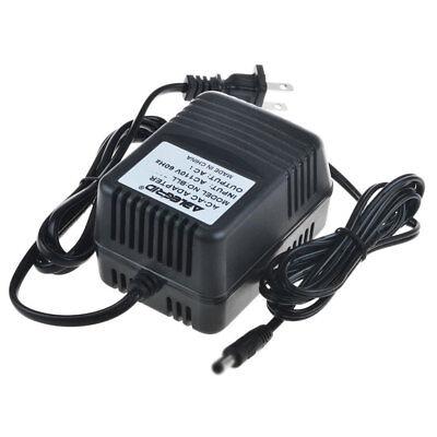 DigiTech GNX3 GNX2 GNX4 GNX1 MC2 Pedal Digitech AC ADAPTER CHARGER