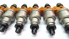 1998-2000 CHRYSLER DODGE CIRRUS SEBRING  2.5 V6 SET FUEL INJECTORS INP060