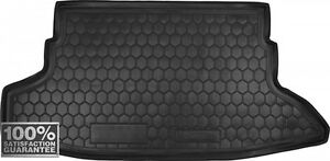 2010-Present New Checker Rubber Fully Tailored Car Boot Mat Liner Nissan Juke