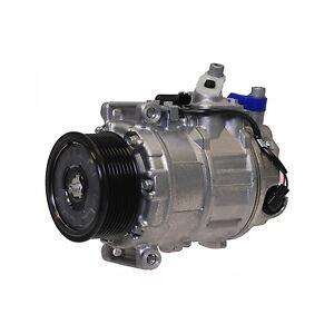 Mercedes W164 Gl320 Ml320 R350 A C Compressor Denso