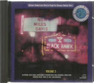 MILES-DAVIS-IN-PERSON-SATURDAY-NIGHT-VOL-2-IMPORT-LIVE-CONCERT