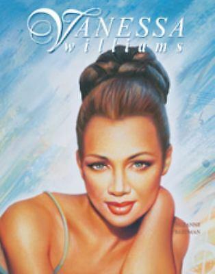 Vanessa Williams : Singer  (ExLib) by Suzanne Freedman
