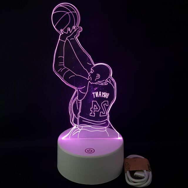 Chicago Bulls LED Neon Sign Light Basketball Sports Team