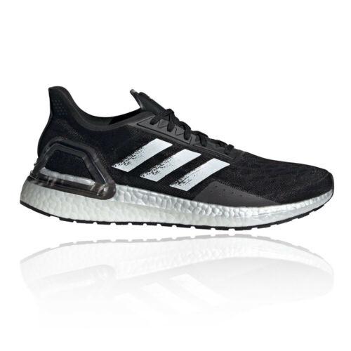 adidas Herren Ultra Boost PB Turnschuhe Laufschuhe Sneaker Sportschuhe Schwarz