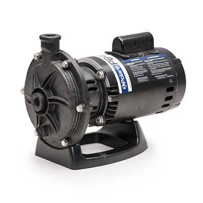 Hayward 6060 3//4 HP Booster Pump Inground Pressure Side Swimming Pool Cleaners
