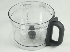 Kenwood Food Processor Bowl for FDM Machines - 715705 - FDM780,781,786,788,790