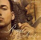 Formula Vol 1 0886978240620 By ROMEO Santos CD