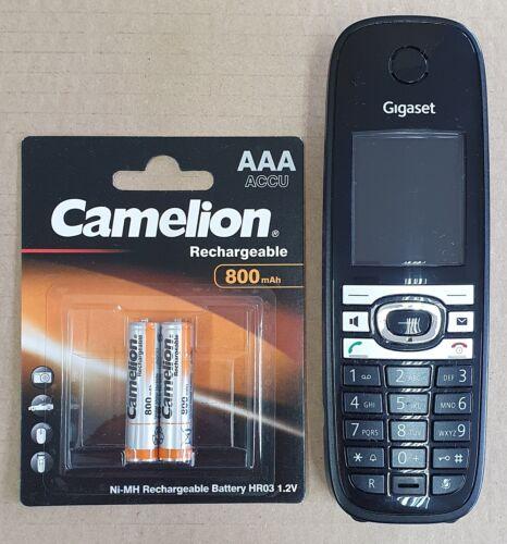 C610H S30852-S2355-N111 C610 Mobilteil P//N