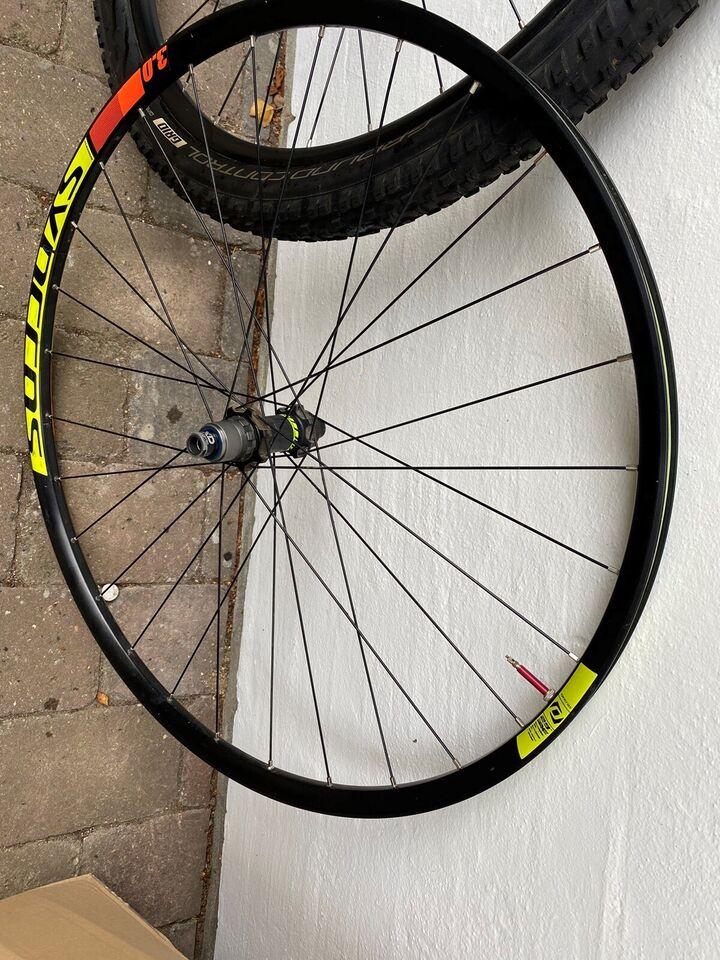 Hjul, Syncros alu hjul