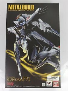 Bandai-Metal-Build-Mobile-Suit-Gundam-F91-Action-Figure