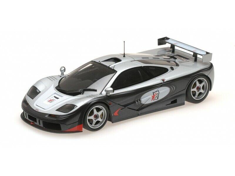 punto de venta en línea MINICHAMPS 1 18 McLAREN F1 GTR ADRENALINE PROGRAM MODELLINO MODELLINO MODELLINO  buscando agente de ventas