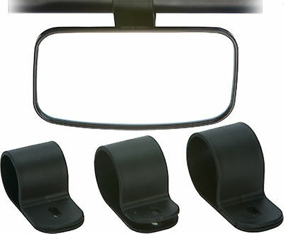 KOLPIN Rear View MIRROR for KAWASAKI MULE 3000 4000 4010 600 610 SX /& TERYX