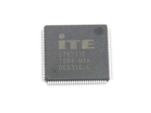 Lot of iTE IT8512E-NXA IT8512E NXA TQFP EC Power IC Chip Chipset