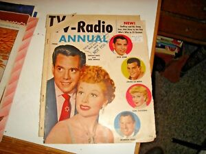 Revista-Original-Americana-Tv-Radio-Annual-1954