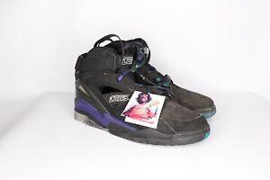 f80e77e59cb Vintage 90s New Converse Back Jam Mid Larry Johnson GrandMama Shoes ...