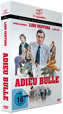 Adieu Bulle (Ungleiches Duell) - Lino Ventura, Patrick Dewaere - Filmjuwelen DVD