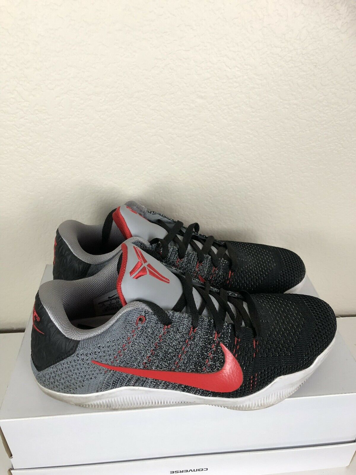 Nike Kobe Bryant Elite Low Muse Tinker Hatfield 10