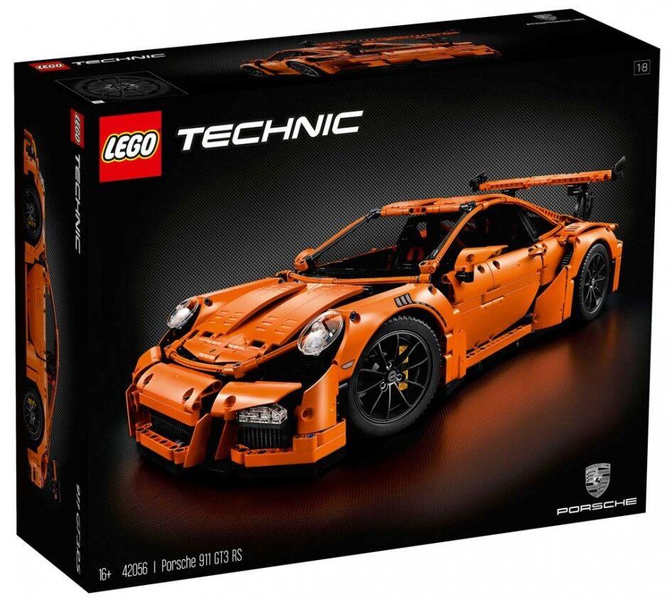LEGO ® technicç Nouveau neuf dans sa boîte _ NEW En parfait état, dans sa boîte scellée Boîte d'origine jamais ouverte