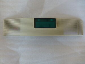 Bose AWR1-1W Acoustic Wave Clock Radio.Front Grill. White.