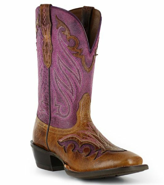 Ariat Women's Trail Head Western Boot