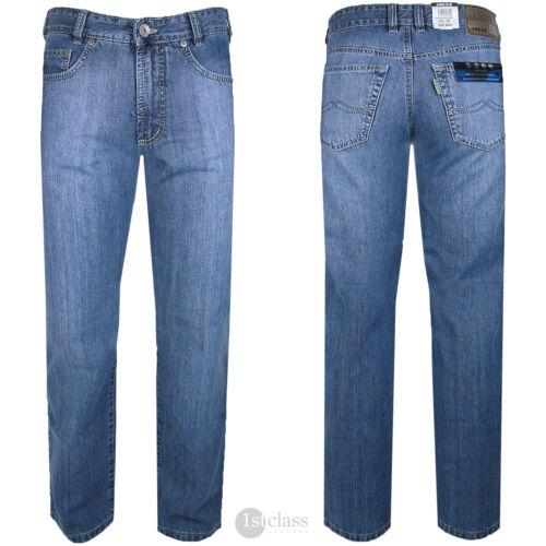 Jeans Roadwash 2242 comfort Fit Classico Joker Clark Blu 610 6TqwqHgB