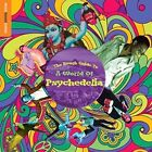 The Rough Guide to a World of Psychedelia by Various Artists (Vinyl, Jun-2016, World Music Network)