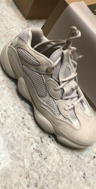 "8dd594af3cac0 Adidas Yeezy 500 Super Moon Blush Size 9 ""100% Authentic   Brand New ..."